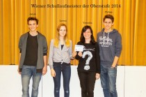 Schullaufmeister 2014