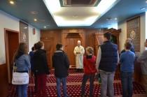 Gebetsruam Hofbauergasse
