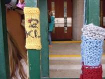 Uban knitting
